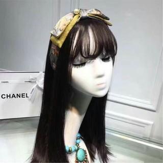 シャネル(CHANEL)のCHANEL ヘアバンド 綺麗 人気(ヘアバンド)