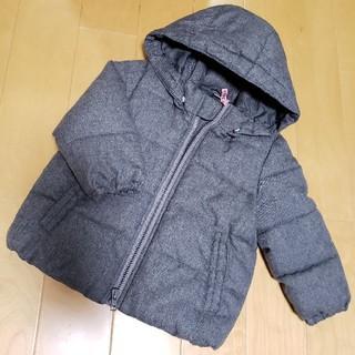 ムジルシリョウヒン(MUJI (無印良品))の無印良品 MUJI 90 ブルゾン ダウンコート(ジャケット/上着)