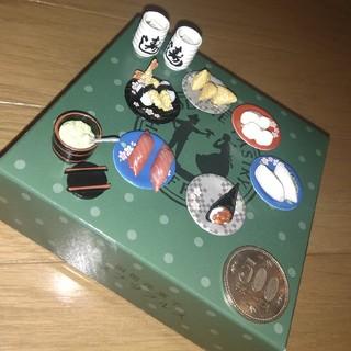 すし、うさぎの和菓子せっと(模型/プラモデル)