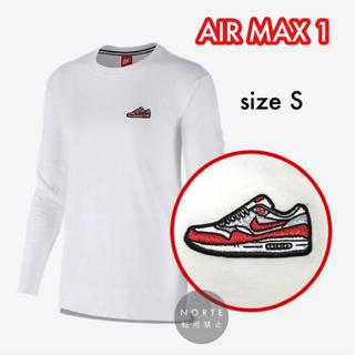 ナイキ(NIKE)の《海外限定》NIKE AIR MAX 1 OG Tシャツ(Tシャツ(長袖/七分))