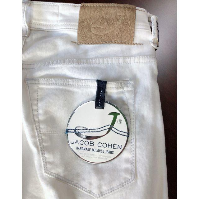 JACOB COHEN(ヤコブコーエン)のJACOB COHEN TYPE613.C メンズのパンツ(デニム/ジーンズ)の商品写真
