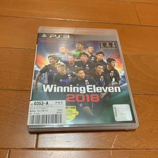 ウイニングイレブン2018 こんぺいとう様専用(野球/サッカーゲーム)