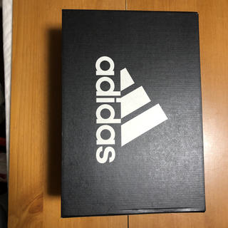 アディダス(adidas)のadidasの空き箱(その他)