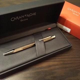 カランダッシュ(CARAN d'ACHE)の【未使用】カランダッシュ ボールペン(ペン/マーカー)