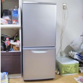 パナソニック(Panasonic)のPanasonic 冷蔵庫2014年製 美品(冷蔵庫)