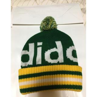 アディダス(adidas)のニット帽 帽子  adidas アディダス  (ニット帽/ビーニー)