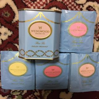 ウェッジウッド(WEDGWOOD)のウェッジウッド の紅茶(茶)