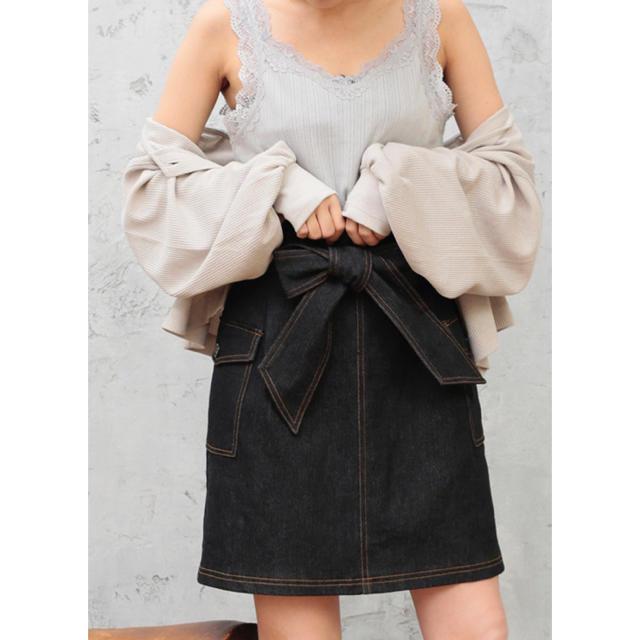 one after another NICE CLAUP(ワンアフターアナザーナイスクラップ)のary18様 専用 (^^) レディースのスカート(ミニスカート)の商品写真