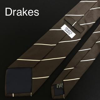 ドレイクス(DRAKES)のDrakes ドレイクス BEAMS別注 シルクネクタイ(ネクタイ)