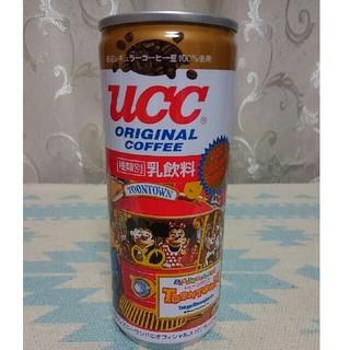 ディズニー(Disney)のディズニー ucc オリジナル缶コーヒー トゥーンタウン レア(コーヒー)