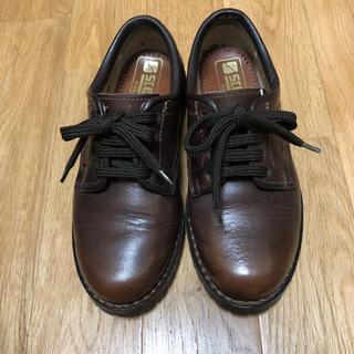 スカルパ(SCARPA)のSCARPA 革靴(ローファー/革靴)