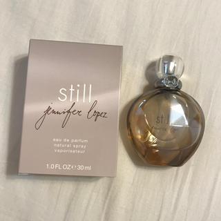 ジェニファーロペス(J.Lo)のstill ジェニファーロペス オードパルファム(香水(女性用))