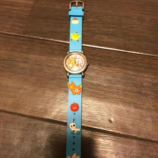 リラックマ 腕時計(腕時計)