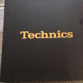 Technics SL-1200 35th Anniversary ゴールド(ターンテーブル)