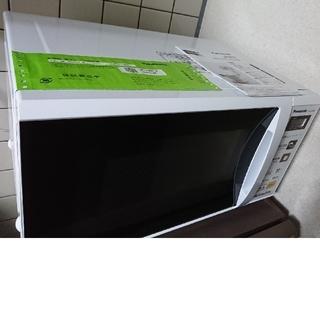 パナソニック(Panasonic)のPanasonic 電子レンジ NE-EH229(電子レンジ)