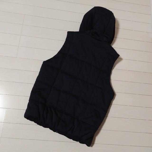 GU(ジーユー)のGU ダウンベスト レディースのジャケット/アウター(ダウンベスト)の商品写真