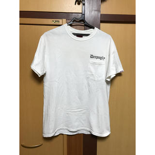 ハイドアンドシーク(HIDE AND SEEK)のハイドアンドシーク tシャツ(Tシャツ/カットソー(半袖/袖なし))