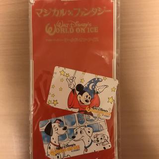 ディズニー(Disney)のディズニー  テレフォンカード(カード)