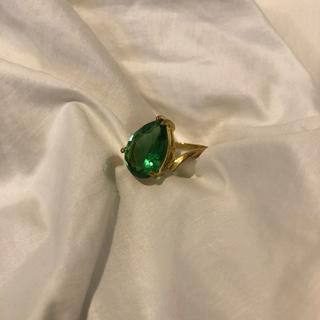 ロキエ(Lochie)の❁ Vintage rétro antique Ring(リング(指輪))
