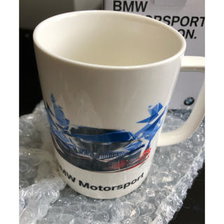 ビーエムダブリュー(BMW)のマグカップ BMW(グラス/カップ)