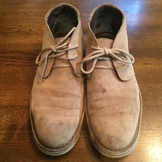 ザラ(ZARA)のzara 革靴 size 26(ドレス/ビジネス)