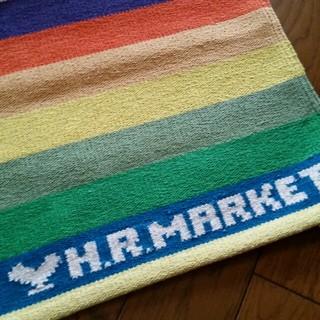 ハリウッドランチマーケット(HOLLYWOOD RANCH MARKET)の新品💖ハリランラグマット💖(その他)