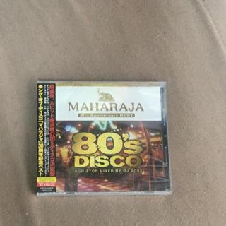 「MAHARAJA 80's DISCO~30th Anni 新品未使用(ミュージシャン)