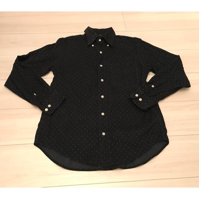 UNIQLO(ユニクロ)の⑤ UNIQLO シャツ 羽織り メンズのトップス(シャツ)の商品写真