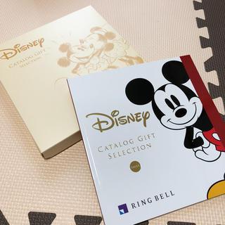 ディズニー(Disney)の☆ ディズニー カタログギフト セレクション ☆(ショッピング)