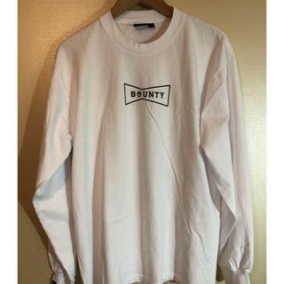 バウンティハンター(BOUNTY HUNTER)のVerdy Wasted Youth Bounty Hunterコラボ サイズL(Tシャツ/カットソー(七分/長袖))