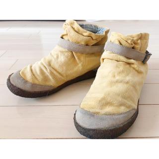 コロンビア(Columbia)のColumbia ブーツ:23.5cm(ブーツ)