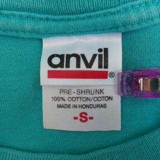 アンビル(Anvil)のanvil アンヴィル Tシャツ(Tシャツ/カットソー(半袖/袖なし))