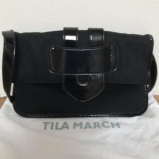 ティラマーチ(TILA MARCH)のTILA MARCH 2WAY クラッチバッグ(クラッチバッグ)