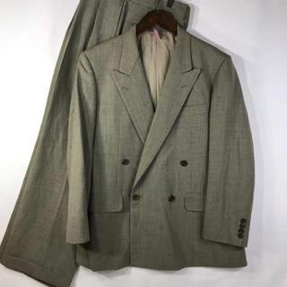 バーバリー(BURBERRY)のバーバリー ジャケット スーツ セットアップ パンツ(セットアップ)