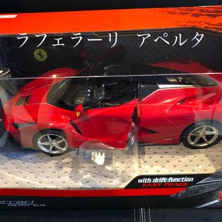 Ferrari - ラジコンカー ラフェラーリ アペルタ ドリフト走行仕様 1/14
