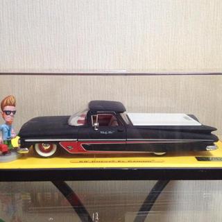 シボレー(Chevrolet)のjada toys 1959 エルカミーノ ミニカー(ミニカー)