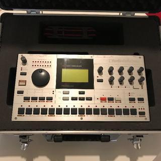 Elektron Machine Drum SPS-1(専用ケース付)(その他)