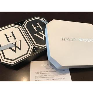 ハリーウィンストン(HARRY WINSTON)のHARRY WINSTON トランプ(ノベルティグッズ)