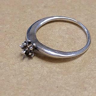 カオル(KAORU)のカオル シルバーリング(リング(指輪))