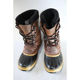 SOREL waterproof boots ソレル ブーツ us10 jp28