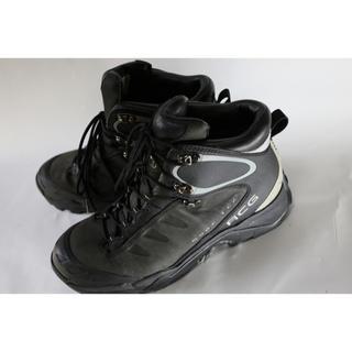 ナイキ(NIKE)のNIKE ACG GORE-TEX boots ナイキ ブーツ vibram(ブーツ)