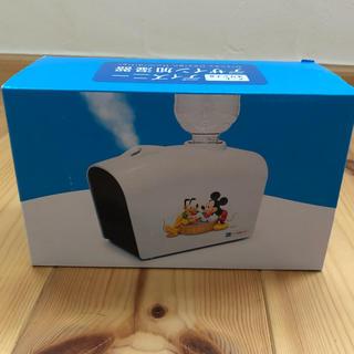 ディズニー(Disney)の非売品  ディズニー 加湿器(加湿器/除湿機)