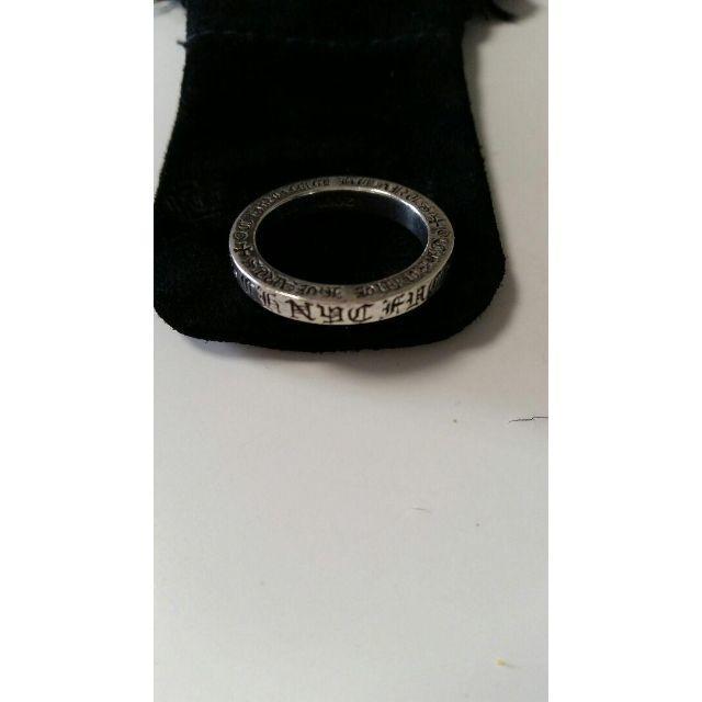 クロムハーツ スペーサ―リング メンズのアクセサリー(リング(指輪))の商品写真