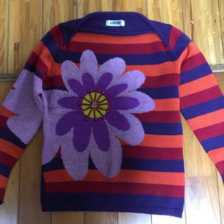 キョウコヒガ(KYOKO HIGA)のセーター(ニット/セーター)