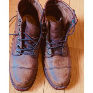 チペワ(CHIPPEWA)のチペワ ブーツ 27.5cm(ブーツ)