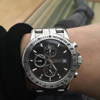 グランドール(GRANDEUR)の時計(腕時計(アナログ))