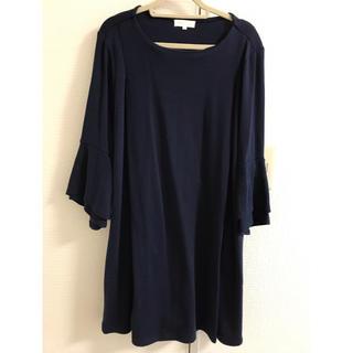 アカチャンホンポ(アカチャンホンポ)の授乳服(マタニティトップス)