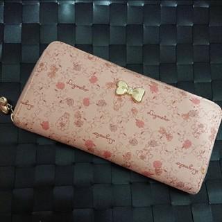 シマムラ(しまむら)のしまむら リズメロ 長財布♥️マイメロディ リズリサ コラボ(財布)