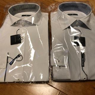 セレクト(SELECT)のスーツセレクト ワイシャツ スキニー(シャツ)