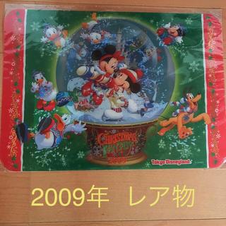 ディズニー(Disney)のディズニーランド ランチョンマット 限定品(その他)